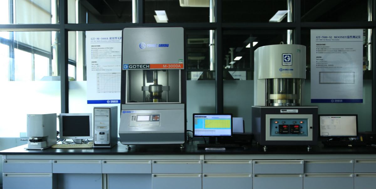GT-M-3000A Closed Type No Rotor Rheometer