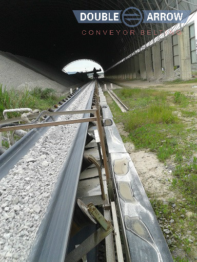 Intelligent Anti-tear Steel Cord Conveyor Belt